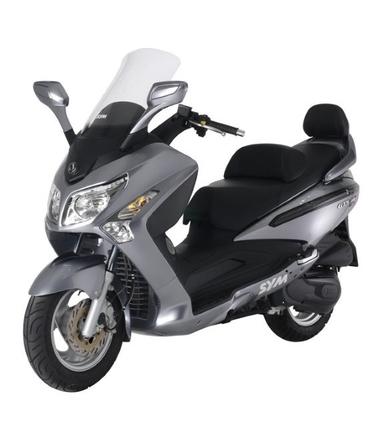 Купить скутер SYM GTS 300i EVO во Владимире и Владимирской области по цене 244 990 рублей | Мототандем